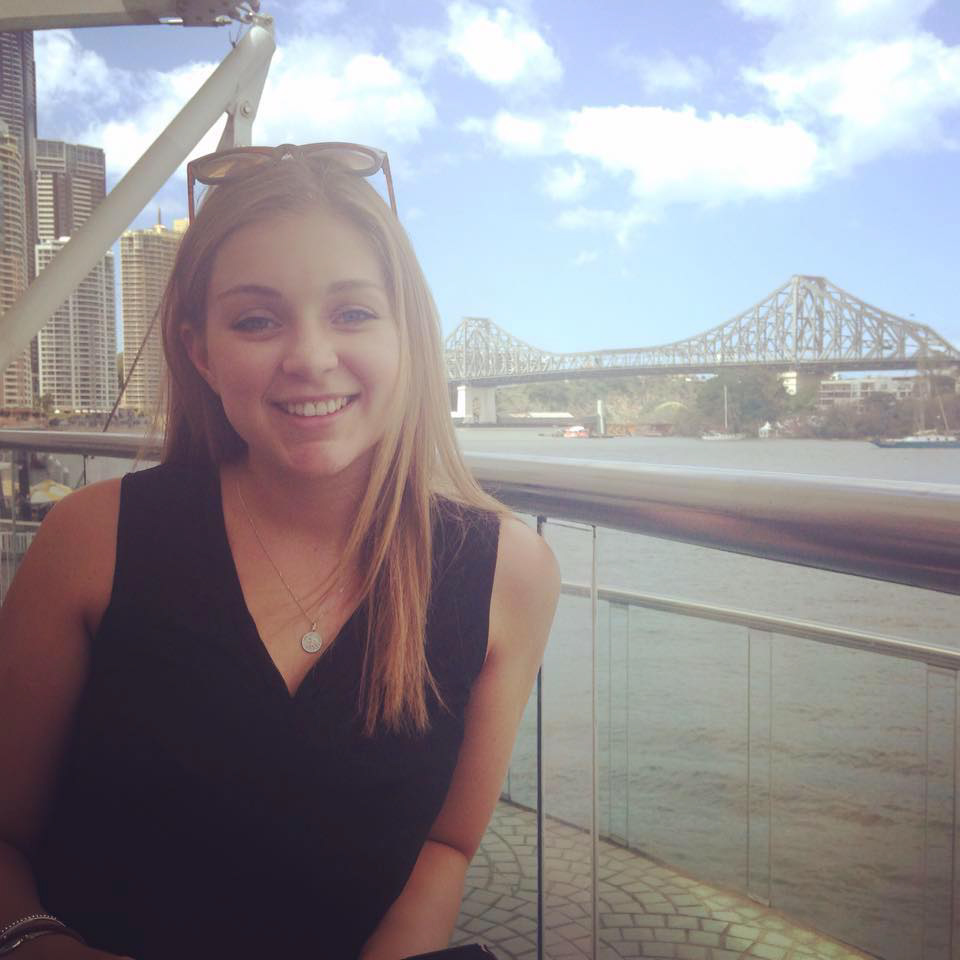 Isabella Kearns, BSc Neuroscience with a study year abroad at The University of Adelaide