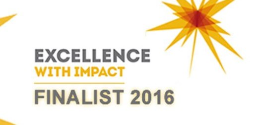 University shortlisted in national 'Excellence with Impact' competition