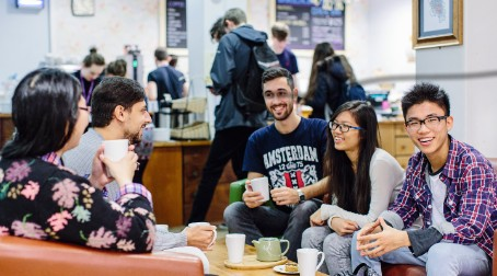 Leeds top five for student experience