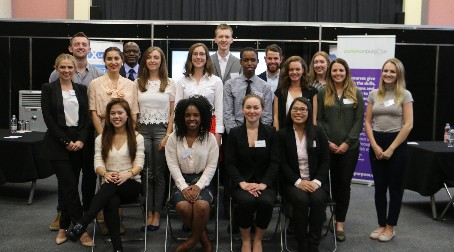 Biological Sciences students head to the Big Apple