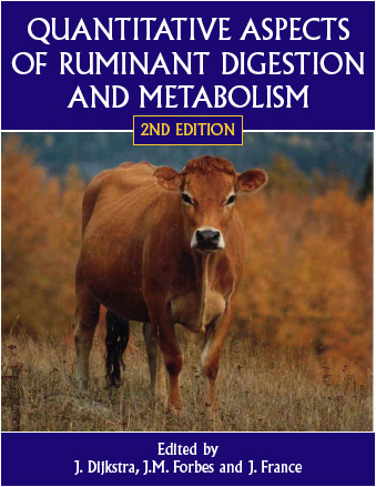 Forbes on ruminants