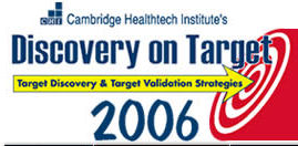 Professor David Beech to speak at Discovery on Target 2006 conferencetitle=