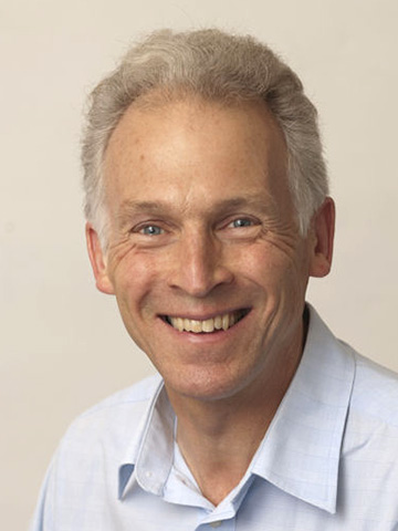 Photo of Prof Peter Knight