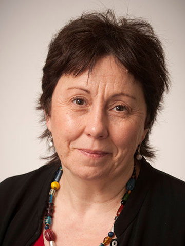 Photo of Prof Nicola Stonehouse