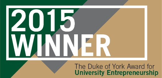 FBS part of National Awards for University Entrepreneurship